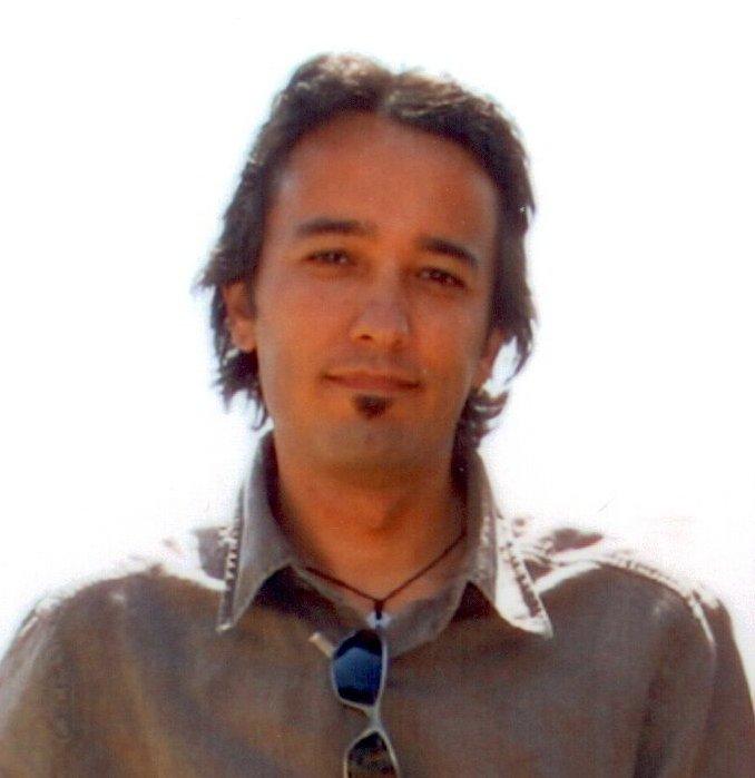 Foto de Enrique Costa Montenegro