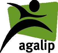 Logotipo de Agalip y enlace directo a su web