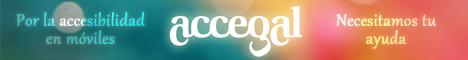 Banner de ACCEGAL