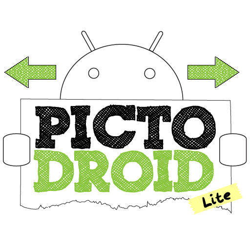 PictoDroid Head Lite_icon