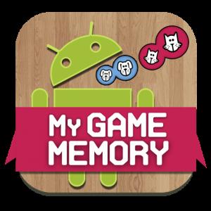 MYGAME MEMORY