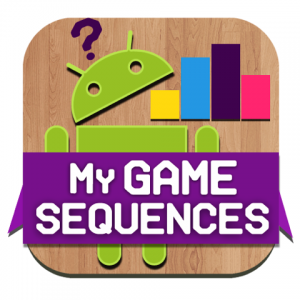 MYGAME SEQUENCES DESORDEN