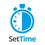 SetTime Logo